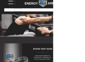 energyarmorindia.com