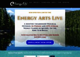 energyarts.com