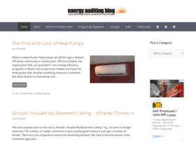 energyauditingblog.com