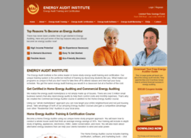 Energyauditinstitute.com