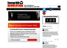 energybillrevolution.org