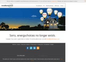 energychoices.co.uk