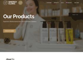energyclinic.com
