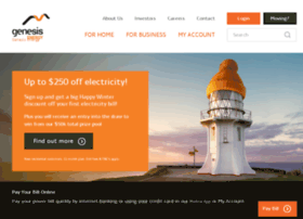 energycoach.genesisenergy.co.nz