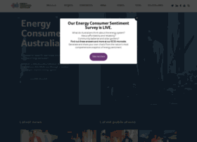 energyconsumersaustralia.com.au