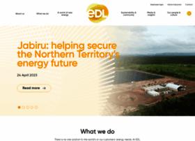 energydevelopments.com.au
