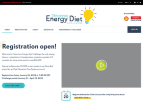 energydiet.canadiangeographic.ca