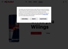energydrink.redbull.com