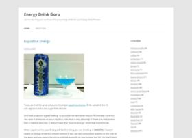 energydrinkguru.com
