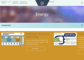 energyefficiency.chemistrytoenergy.com
