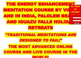 energyenhancement.org