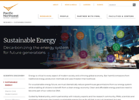 energyenvironment.pnnl.gov
