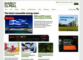 energyglobal.com