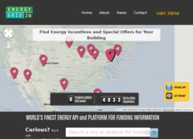 energygridiq.com