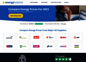 energyhelpline.com