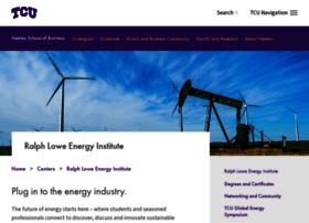energyinstitute.tcu.edu