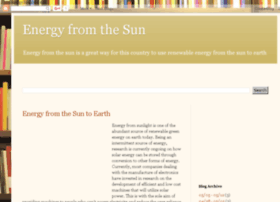 energyinsun.blogspot.com