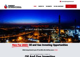 energyinternat.com