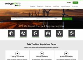 energyjobline.com