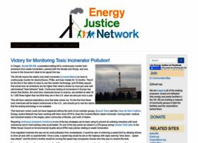 energyjustice.net