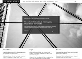 energylawresourcecenter.com
