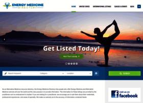 energymedicinedirectory.com