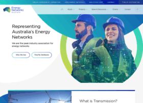 energynetworks.com.au