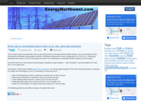 energynorthwest.com