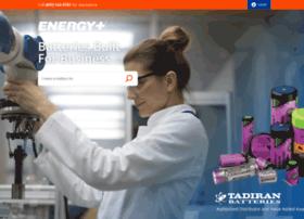 energyplusbatteries.com