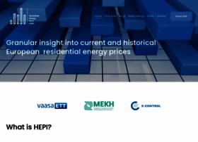 energypriceindex.com