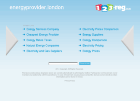 energyprovider.london