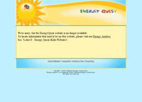 energyquest.ca.gov