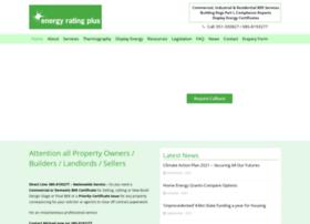 energyratingplus.ie