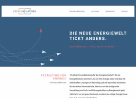 energyrelations.de