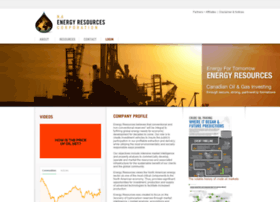 energyresourcescorp.ca
