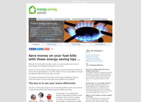 energysavingadvice.co.uk