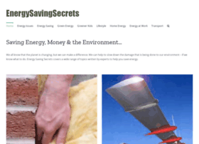 energysavingsecrets.co.uk