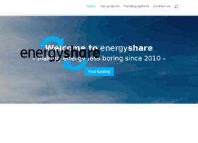 energyshare.com
