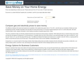 energyshop.com
