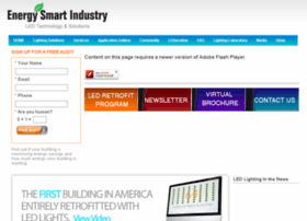 Energysmartindustry.com