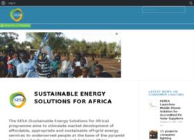 energysolutionsafrica.org