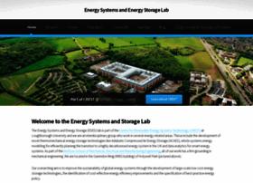 energystoragesense.com