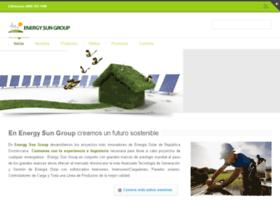 energysungroup.com
