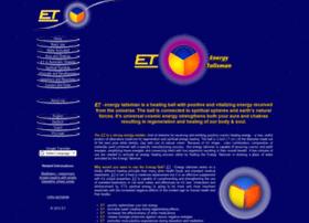 energytalisman.eu