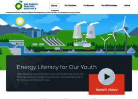 energyteacher.org