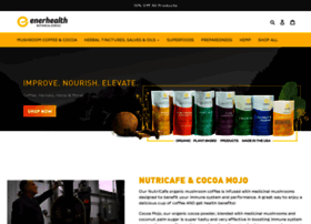 enerhealthbotanicals.com