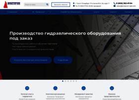 enerprom-spb.com