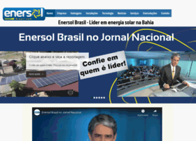 enersolbrasil.com