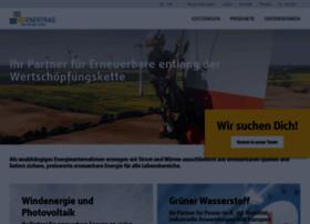 enertrag.com