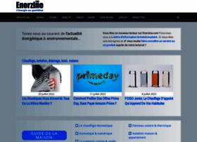 enerzine.com